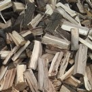 Pure Hickory Firewood